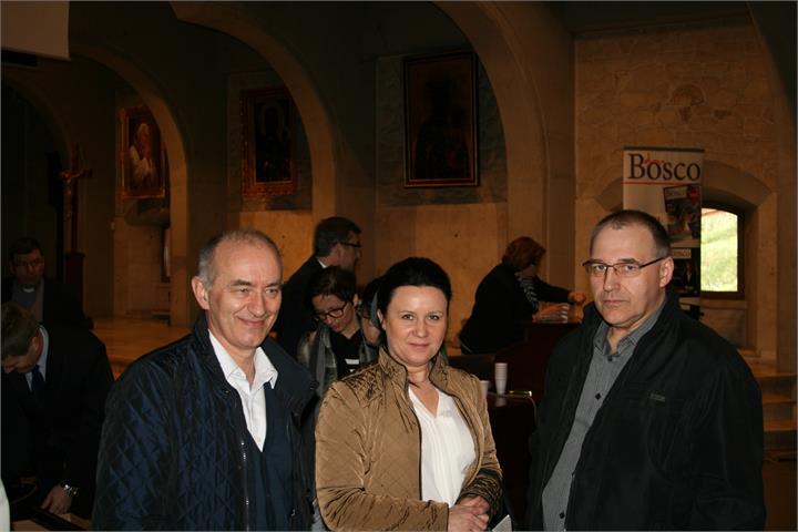 Ogólnopolska Konferencja Dyrektorów Szkół Katolickich