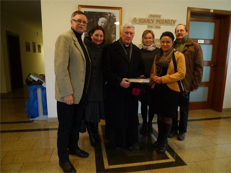 Wielkopostny Dzień Skupienia KSW w Morasku